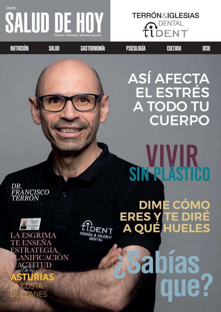 Revista tident Salud Hoy otoño