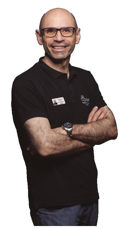 Francisco Terrón Molina